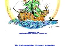 Kunst_2008 Weihnachtsversand